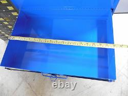 12 Drawer Hardware Tool Cabinet 20x16x60 Storage Bolts Washers Nuts Other
