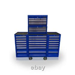 19 US Pro Red Tools Tool Chest Box drawers! Side roll cabinet FINANCE AVAILABLE