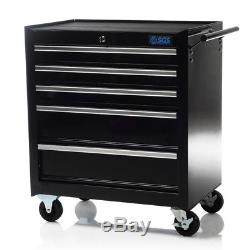 26 Professional 17 Drawer Tool Chest, Middle & Cabinet