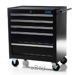26 Professional 5 Drawer Roller Tool Cabinet