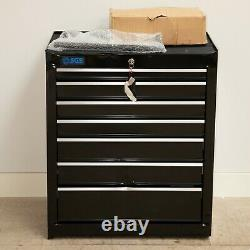 26 Professional 7 Drawer Roller Tool Cabinet 1559-1567
