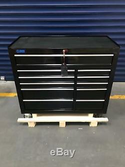 42 Professional 11 Drawer Roller Tool Cabinet Damaged jack26
