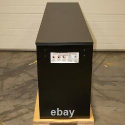 72 Deluxe 15 Drawer Tool Rolling Cabinet 1155-1161
