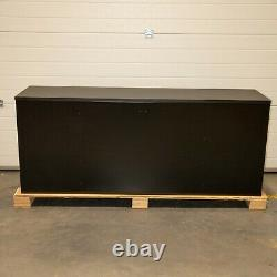 72 Deluxe 15 Drawer Tool Rolling Cabinet 1194-1200