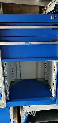 Bott tool Storage Cabinet drawers garage workshop DIY industrial day van