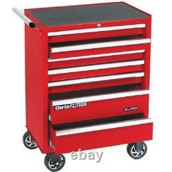 Clarke CBB217B HD Plus 7 Drawer Tool Cabinet 7638055