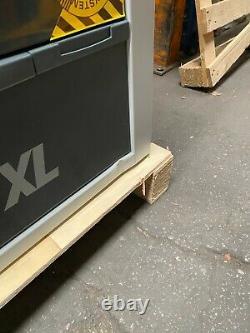 DAMAGED Beta C24SA-XL/7 7 Drawer Extra Long Roller Cabinet GREY