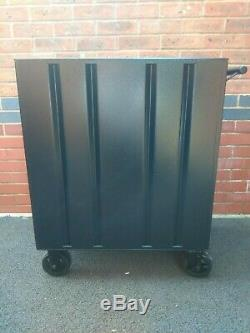 Halfords Advanced 6 Drawer Tool Cabinet