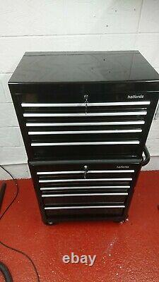 Halfords Garage Tool Storage Cabinet Drawers