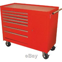 Kennedy-Pro 7-Drawer Extra Large Tool Roller Cabinet