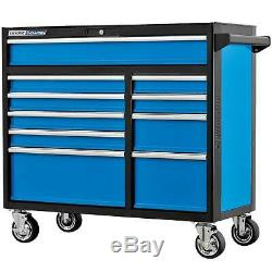 Kincrome 10 Drawer Extra Large Tool Roller Cabinet