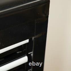 Mechanics 13 Drawer Tool Box Chest & Roller Cabinet 7233-7243