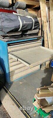 Polstore Workshop Garage Tool Drawer Unit Cabinet