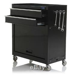 SGS Mechanics 8 Drawer Tool Box Chest & Roller Cabinet