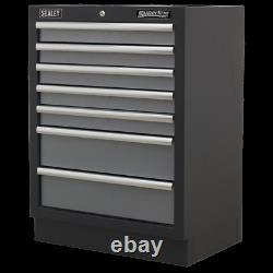 Sealey Modular 7 Drawer Cabinet 680mm APMS62