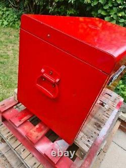 Snap on 5 drawer KRA3059 tool box