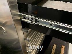 Stainless Steel 41 Inch 12 Drawer Tool Chest/Cabinet