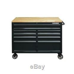 Tool Chest Box Cabinet Storage Drawer Rolling Organizer Garage Mobile Workbench