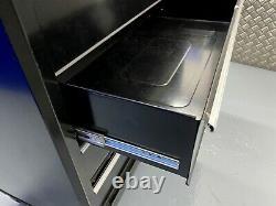 Tool Chest Box Cabinet Storage Rolling Drawer Organizer Garage Mobile Workbench