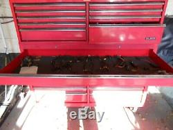 Tool box Extra Large HD Plus 13 Drawer Tool Cabinet