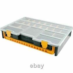 Van Racking Lockable Metal Cabinet Removable Tool Carry Case 7 Drawer Organiser
