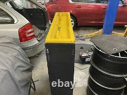 Van Vault Slim Slider S10880 Van Single Drawer System USED