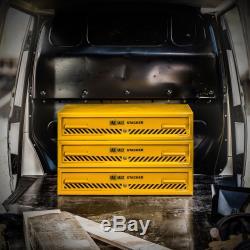 Van Vault Stacker S10346 Secure Drawer System