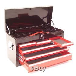 06197 Armoire À Outils À 8 Tiroirs À Roulettes Boîte À Outils