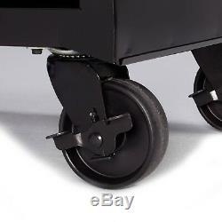 26 Chariot Porte-outils À 4 Tiroirs