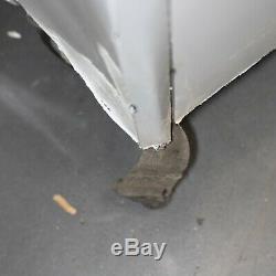 96 En Acier Inoxydable 24 Tiroirs Travail Banc Coffre À Outils Cabinet 5276-5282