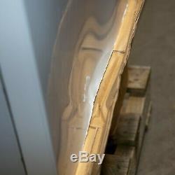 96 En Acier Inoxydable 24 Tiroirs Travail Banc Coffre À Outils Cabinet 5835-5840