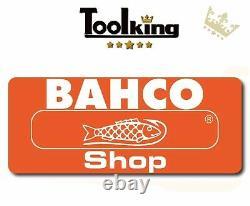 Bahco 1472k5 5 Tiroir Outil Trolley Mechanic Workshop Organizer Chest Cabinet