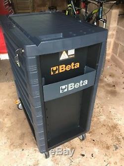 Beta C33 Armoire À Outils À 7 Tiroirs Roller - Boîte À Outils Bêta En Édition Limitée