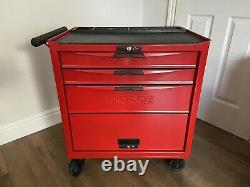 Boîte À Outils Teng Tcw803n 3 Tiroir Roller Cabinet