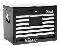 Britool Expert E010241b 10 Outil Tiroirs Cabinet Top Black Box