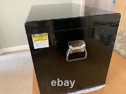 Britool Expert E010241b 10 Tiroir Outil Coffre Boîte Supérieure, Noir, Utilisé, Propre
