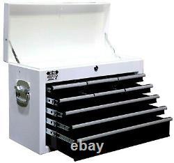 Coffre À Outils Autojack 9 Tiroir Roll Cab Top Box Armoire Heavy Duty Storage Unit
