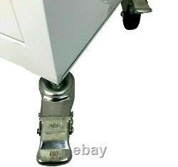 Collection Uniquement 4 Tiroirs Coffret De Rangement Pour Armoire En Acier Portable