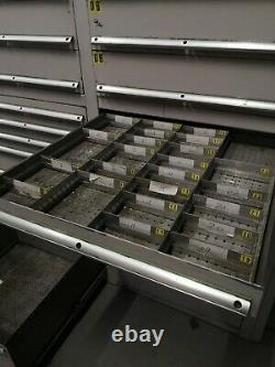 Ex Mod Lista Multi Drawer Tool Armoire La Solution De Stockage Ultime