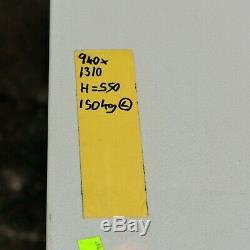 Funky Retro Plan Classeur À Tiroirs Adelaide Atelier De Peinture D'art 1310x940x550