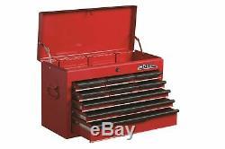 Hilka Coffre À Outils Chariot 19 Outils De Tiroir De Rangement Box Set Rouleau Cabine Roues Cabinet