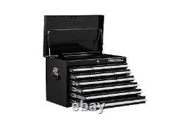 Hilka Tool Chest Nouveau Tiroir Black Metal Tools Chest Box Armoire Unité De Stockage