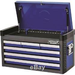 Kincrome Evolve 11 Outil Tiroirs Et Rouleau Cabinet Combo Bleu