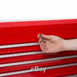 Loup Expert Xtra 6 Tiroirs Outil 36 Atelier Cabinet Garage Bricolage Verrouillables