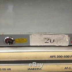 Mécanique Lista Rouleau De Palier 12 Armoire À Tiroirs Outil N ° 20