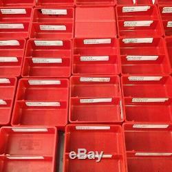 Mécanique Lista Rouleau De Palier 15 Cabinet Outil Tiroir No. 39