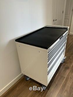 Nouveau Outil Mobile Cabinet Lista 5 Armoire À Tiroirs