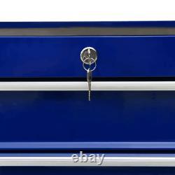 Nouvelle Boîte À Outils À Roulettes Coffret De Rangement Boîte À Outils Atelier Boîte À Outils Avec Tiroir