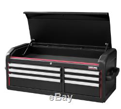 Outil Professionnel Grand Coffre Armoire De Rangement Cabine Grand Rouleau Garage Tiroirs Box