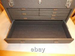 Outillage Machinistes Box Tool Armoire En Acier 7 Tiroir Fabriqué Par Talco